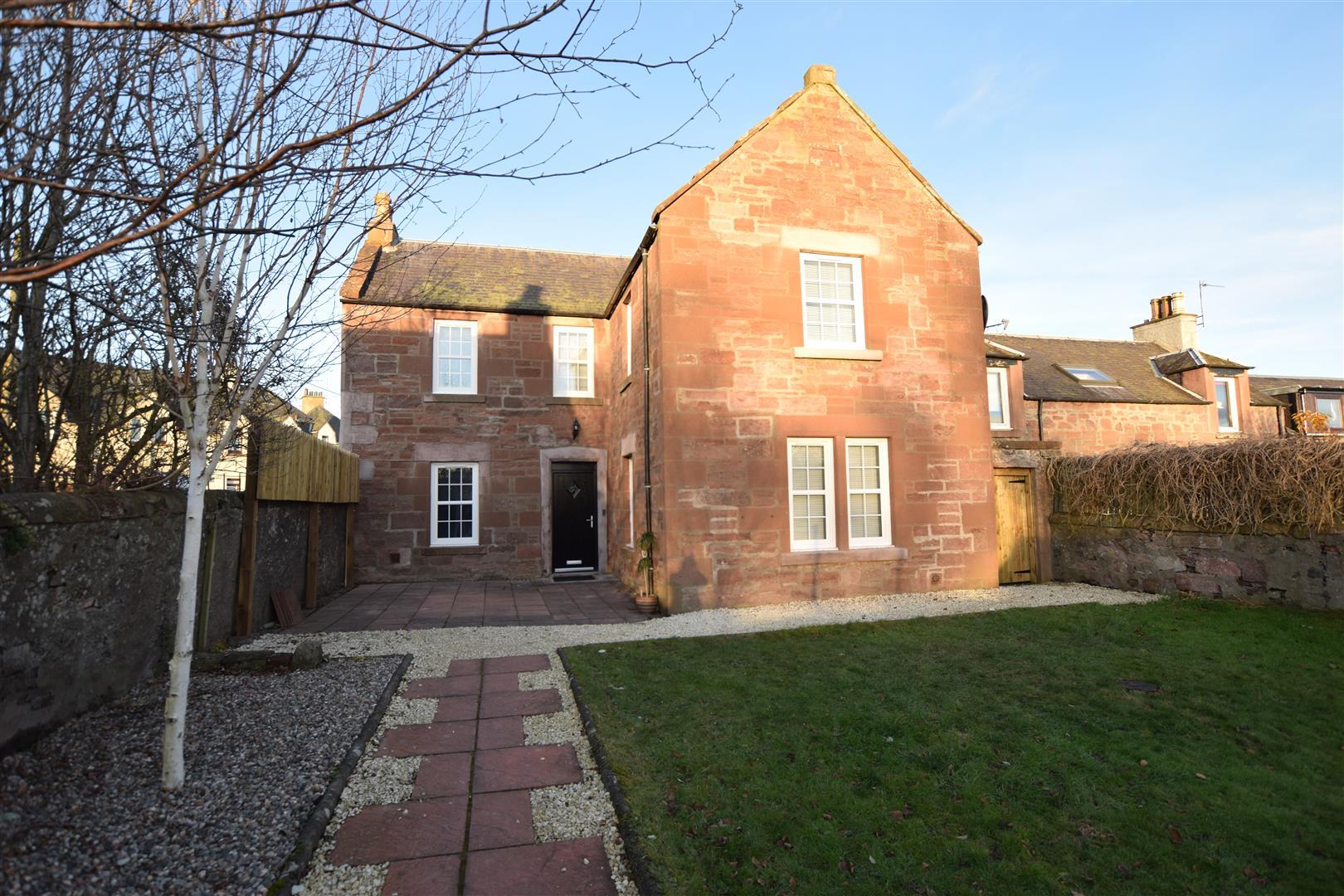 Springbank House, Springbank, Alyth, Blairgowrie, Perthshire, PH11 8BH, UK